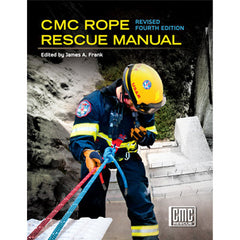 Rope Rescue Manual, 4th Edition - Revised