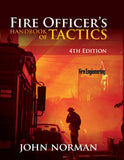 Fire Officer's Handbook of Tactics, 4th Edition