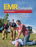 EMR Complete: A Worktext 2nd Edition