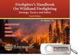 USB Curriculum Firefighter's Handbook on Wildland Firefighting, Strategy, Tactics, and Safety, 4th Edition