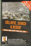 #3 - Collapse, Search & Rescue