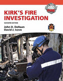 Kirk's Fire Investigation, 7th Ed.