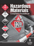 Hazardous Materials Compliance Pocketbook - Updated 2020 Edition