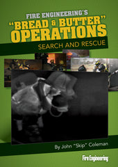 Bread & Butter Operations: Search & Rescue