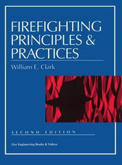 Firefighting Principles & Practices, 2nd Ed.