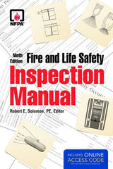 Fire and Life Safety Inspection Manual, 9th Edition