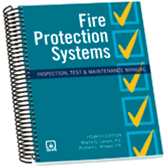 Fire Protection Systems: Inspection, Test & Maintenance Manual, 4th Ed.
