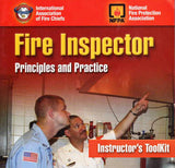 Fire Inspector: Principles and Practice, Instructor's Toolkit