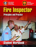 Fire Inspector: Principles and Practice, Student Workbook