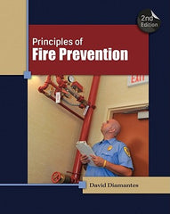Principles of Fire Prevention, 2nd Ed.
