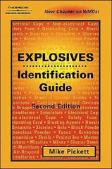 Explosives Identification Guide, 2nd Ed.