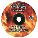 Large Flow Water Delivery