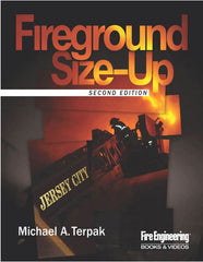 Fireground Size-Up, 2nd Edition