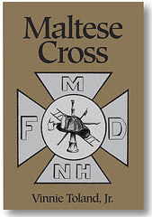 Maltese Cross: Manchester, New Hampshire, Fire Department Reflections