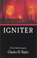 Igniter, a Henry Hyde Investigation