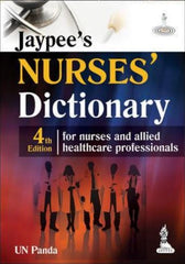 McGraw-Hill Nurses' Dictionary: For Nurses and Allied Healthcare Professionals