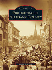 Firefighting in Allegany County (MD)