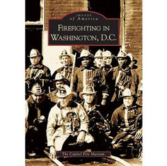 Firefighting in Washington, D.C.