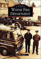 Wayne (MI) Fire Department