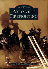 Pottsville (PA) Firefighting