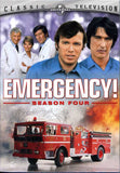 Emergency! Season Four