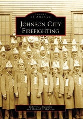 Johnson City (NY) Firefighting