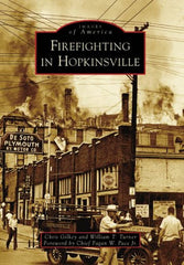 Firefighting in Hopkinsville
