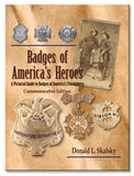 Badges of America's Heroes