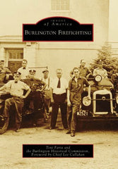 BURLINGTON (MA) FIREFIGHTING