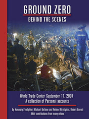 Ground Zero: Behind the Scenes, 10-year Commemorative Edition