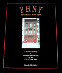 FHNY Fire House New York
