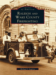 Raleigh & Wake County Firefighting