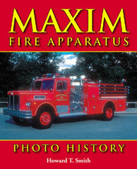 Maxim Fire Apparatus