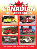 Encyclopedia of Canadian Fire Apparatus