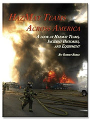 HazMat Teams Across America