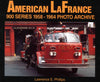 American La France 900 Series 1958-1964 Photo Archive