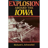 Explosion Aboard the USS Iowa