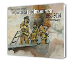 The Houston Fire Department 1980-2014