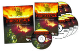 Fire Attack Instructor Package