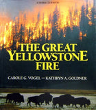 The Great Yellowstone Fire