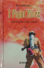 I Fight Fires