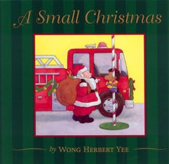 A Small Christmas Tree
