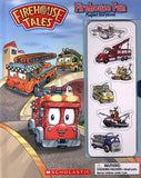 Firehouse Fun (Magnet Storybook - Firehouse Tales)