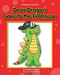 Dear Dragon Goes to the Fire House
