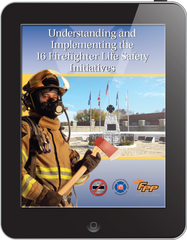 eBook Understanding and Implementing the 16 Life Safety Initiatives