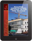 eBook Building Construction Related to the Fire Service, 3rd Ed.