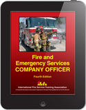 eBook Fire and Emergency Services Company Officer, 4th Ed.