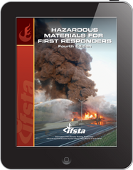 eBook Hazardous Materials for First Responders, 4th Ed.