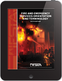 eBook Fire and Emergency Services Orientation and Terminology, 6th Ed.