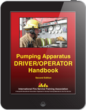 eBook Pumping Apparatus Driver/Operator Handbook, 2nd Ed.